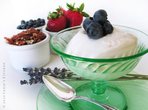 Ten batches of the Almond Hemp Milk Yogurt later I am pleased to share this dairy-free yogurt recipe with you.