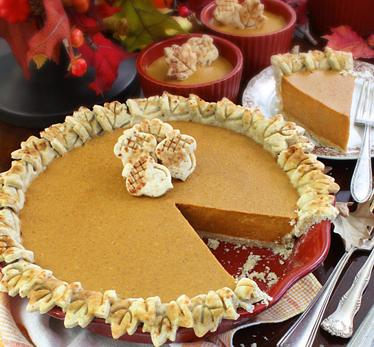 Quite possibly the simplest NO-BAKE VEGAN PUMPKIN PIE FILLING recipe out there. I make this every year!