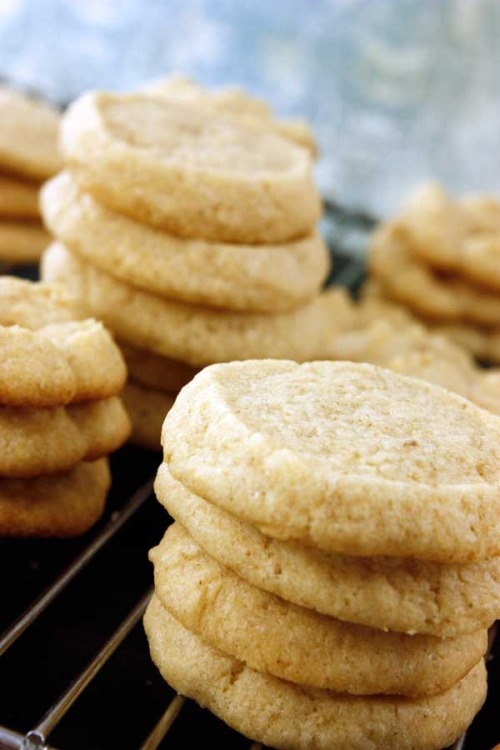 Egg free sugar cookies recipes