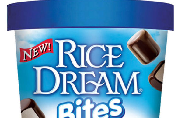 RICE DREAM® BITES OH MY