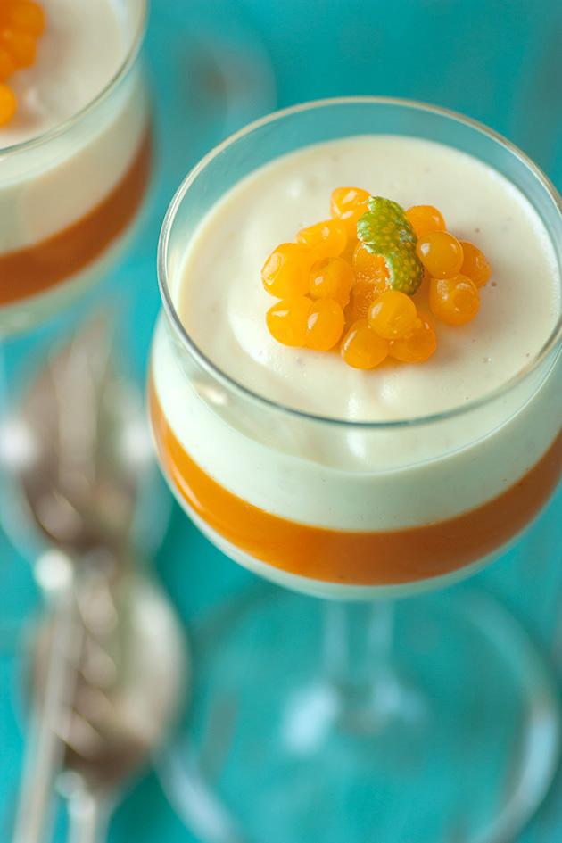 Fruit Juice Caviar