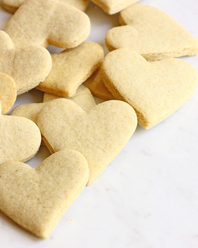 Krusteaz Vegan Gluten Free Sugar Cookies Recipe
