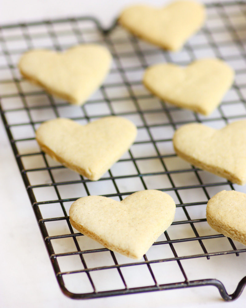 Krusteaz Vegan Gluten Free Sugar Cookies Recipe